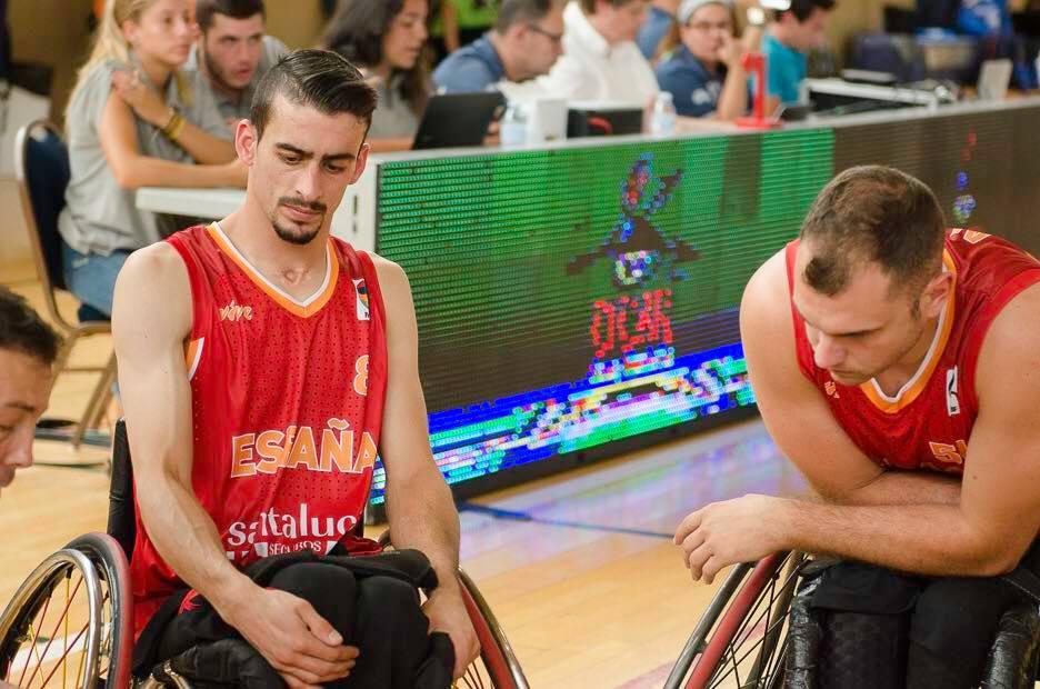 Fran Lara prepara con España el Mundial 2018 de baloncesto