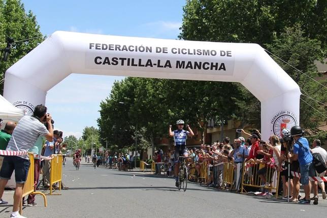 El II Giro de Calatrava homenajeará a Julio Jiménez