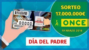 El cupón de la ONCE reparte un premio de 80.000 euros en Bolaños