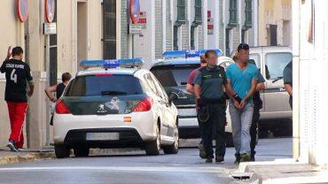 DETENIDAS LAS PERSONAS QUE ROBARON EN ESTABLECIMIENTOS DE BOLAÑOS DE CALATRAVA