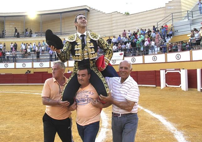 'EL FANDI' Y HUERTAS CUMPLEN Y FINITO CAUTIVA EN BOLAÑOS