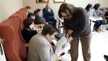BOLAÑOS: BIBLIOTECA VIVA, PREMIO NACIONAL MARÍA MOLINER