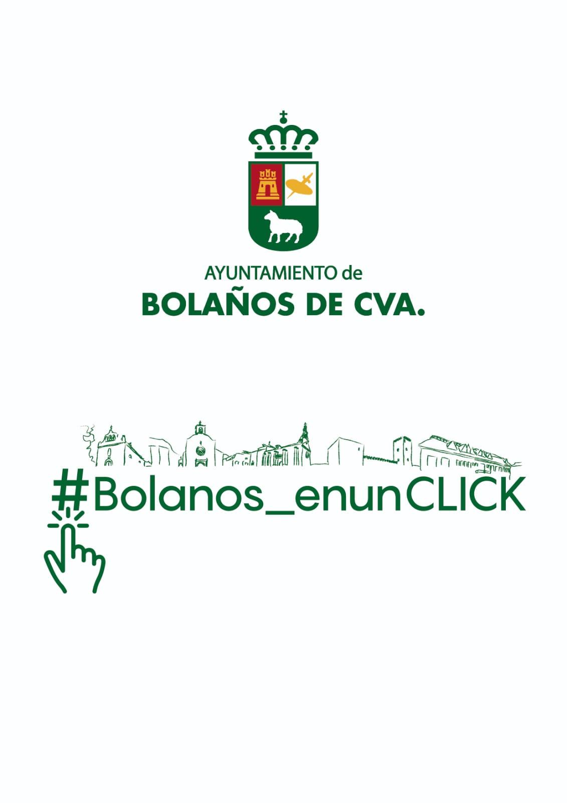 #Bolanos_enunCLICK ES LA NUEVA APLICACIÓN INFORMÁTICA PARA CONOCER BOLAÑOS