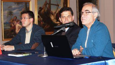 """BOLAÑOS ACOGE LA PRESENTACIÓN DEL LIBRO """"LA EXCURSIÓN DE DON SIXTO Y DON MAMERTO"""""""