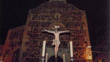 SI EL TIEMPO LO PERMITE, LOS ARMAOS BUSCARÁN A JESÚS NAZARENO