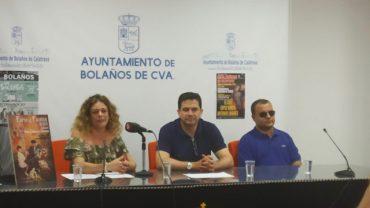 LORENZO VILLAHERMOSA ARREAZA SERÁ EL PREGONERO Y ALABARDERO MAYOR DE LA FERIA Y FIESTAS