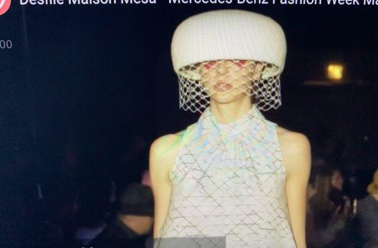 carmen díaz madrid fashion week