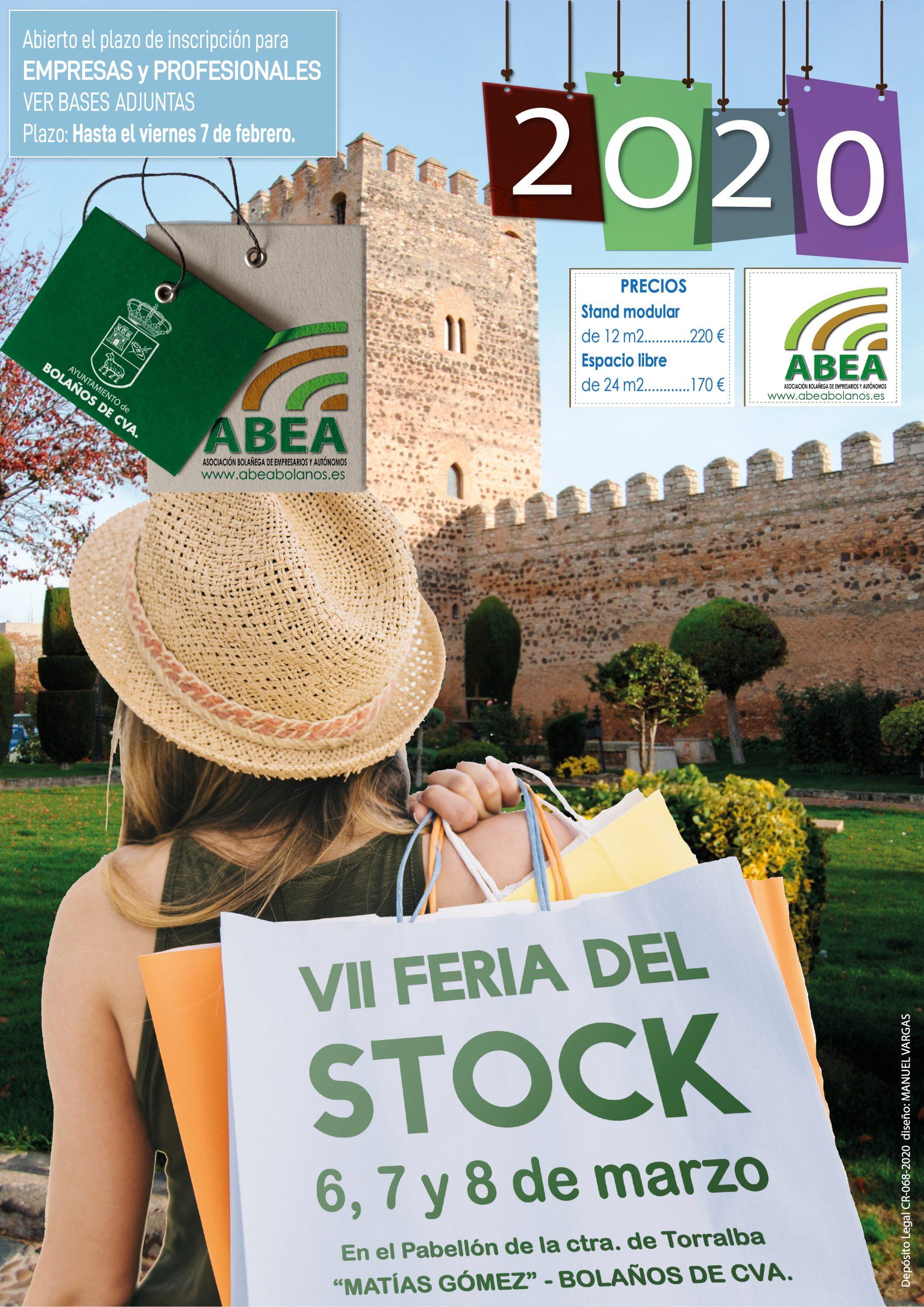 XII FERIA DEL STOCK