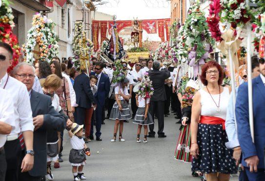 Fiesta de las Alabardas
