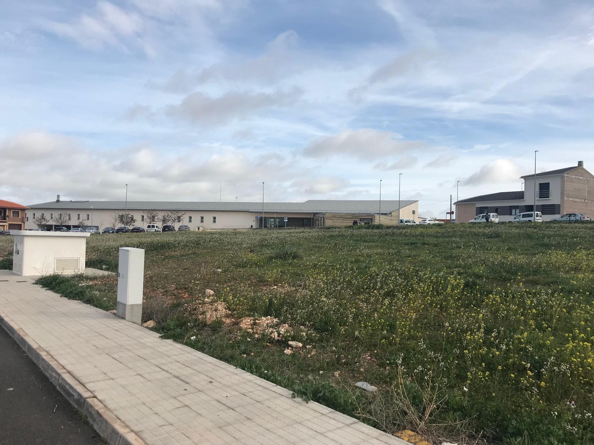Terrenos residencia