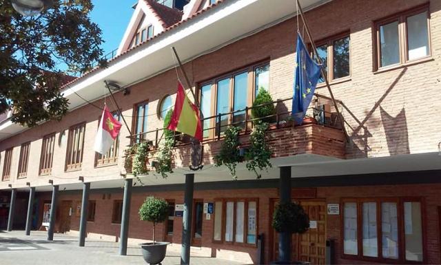 Ayuntamiento de Bolaños