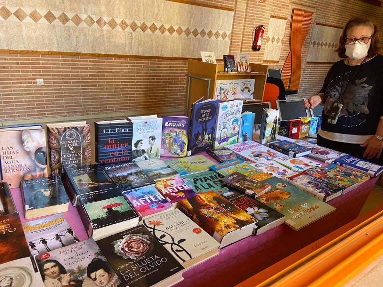 Biblioteca Municipal Bolaños